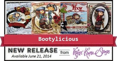 Bootylicious release day
