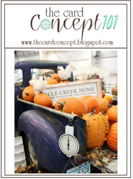 TCC101 Rustic Fall