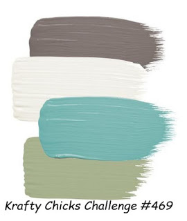 KCC Color Palette #469
